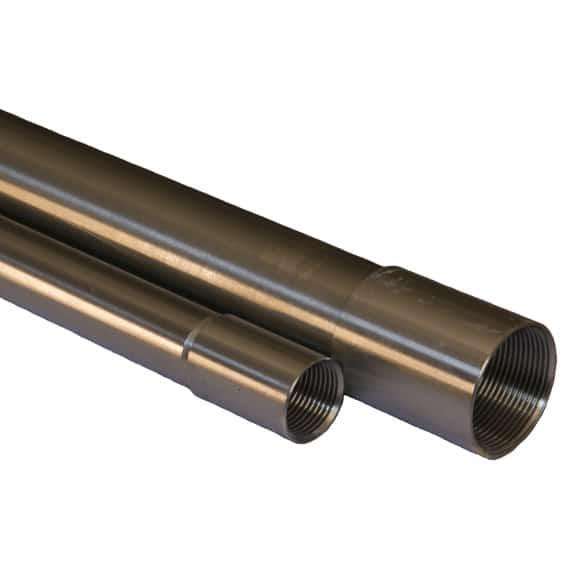 galvanised steel conduit`